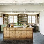 Rustic Kitchen Farmhouse Style Ideas