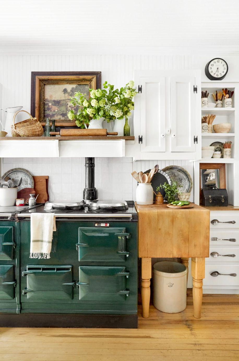 50+ Best Farmhouse Style Ideas - Rustic Home Decor