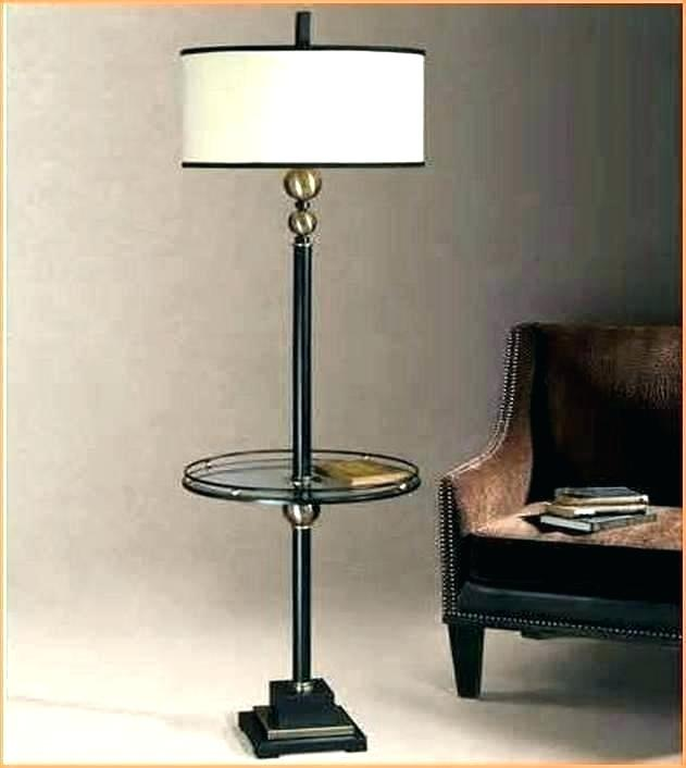 Rustic Table Lamps Design Ideas 7