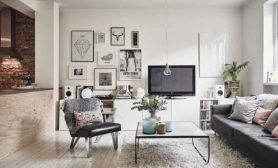 Scandinavian Interior Design Ideas - Residence Style
