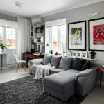 Scandinavian Style Interior Apartment Ideas