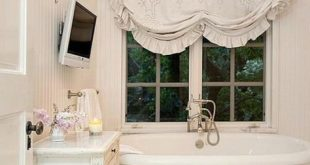 Beautiful Shabby Chic Style Bathroom Decor Ideas You Can Do Yourself
