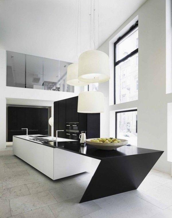 20 Sharp, Masculine Kitchens Perfect For Men | kitchen designs