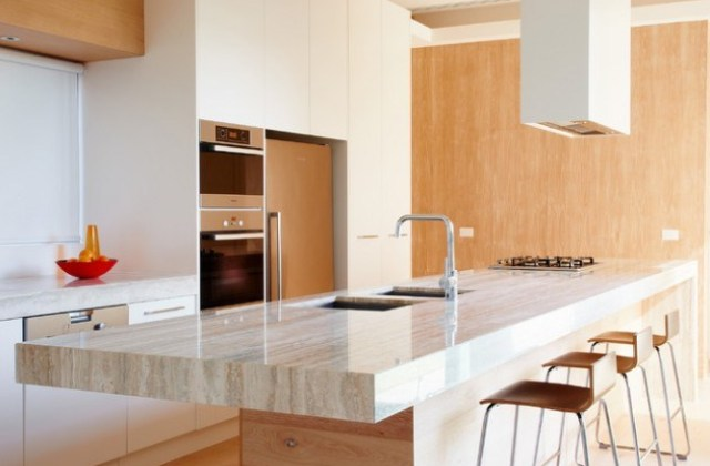 15 Incredibly Clean And Sharp Modern Kitchen Designs Design Of