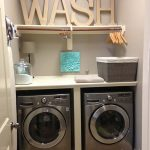 Simple Laundry Room Ideas