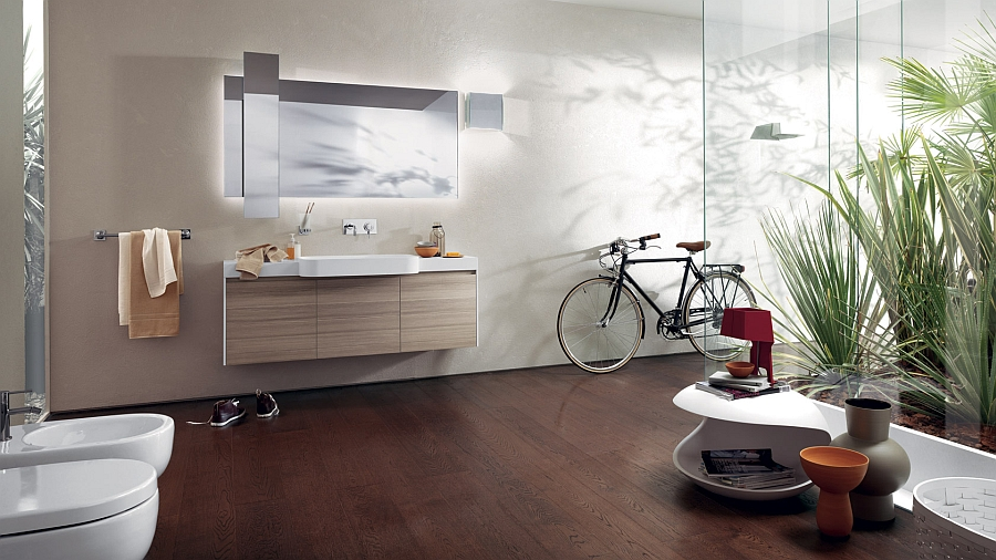 Guide to Modern Minimalist Bathroom Designs and Ideas | Ideas 4 Homes