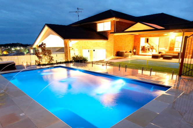 Simple Pool For Your Home 10