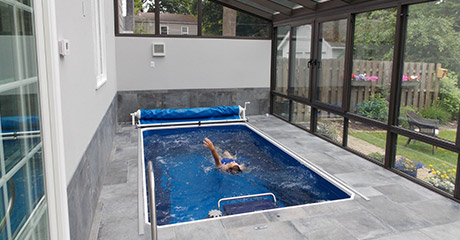 Simple Pool For Your Home 8