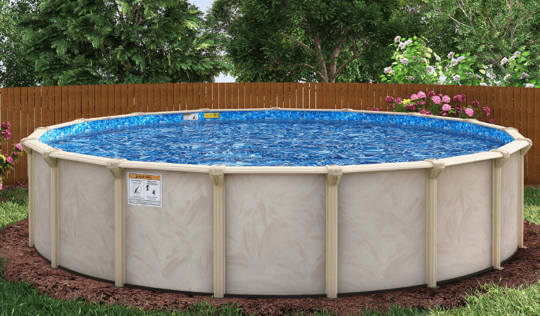 Simple Pool For Your Home – savillefurniture