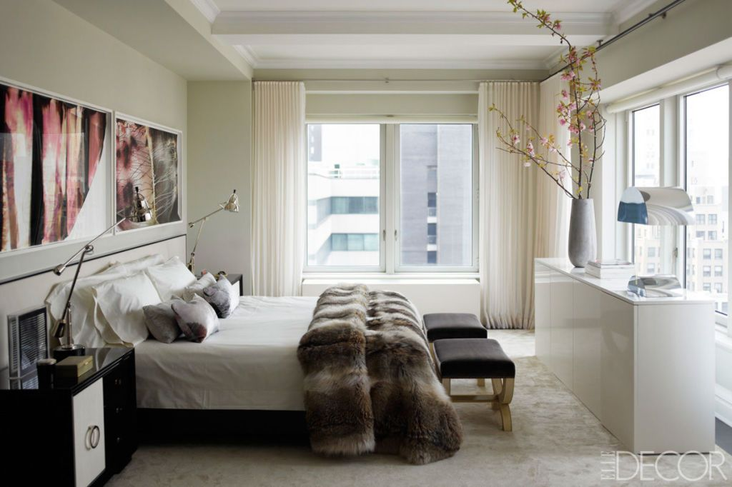How to Make Your Bedroom Look Expensive - Luxury Bedroom Ideas