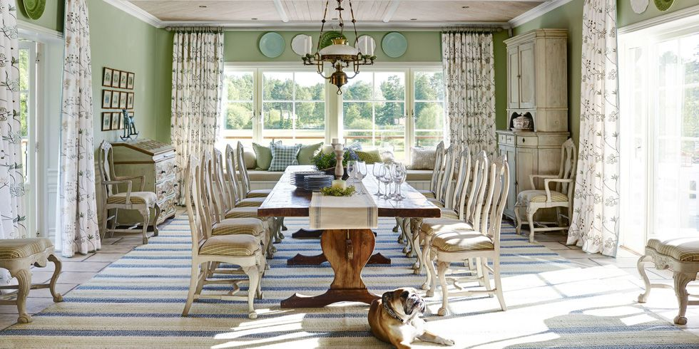 19 Examples of French Country Décor - French Country Interior Design