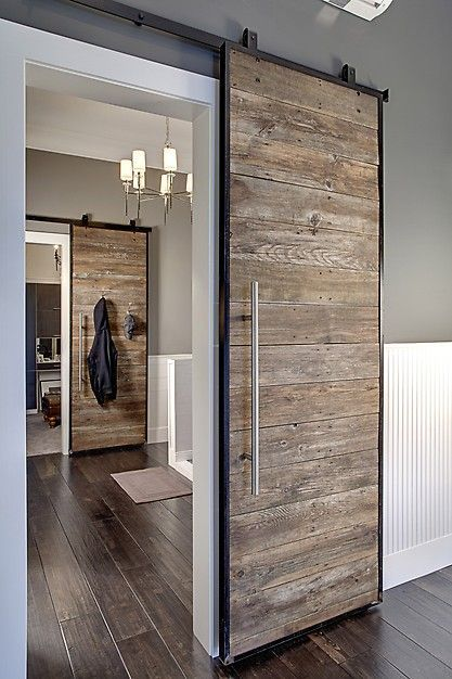 9 Fresh Sliding Closet Door Design Ideas | Baltimore Dreams