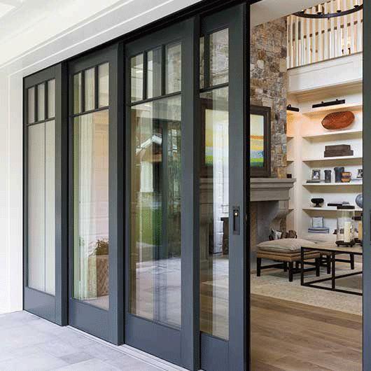 Multi-Slide and Lift-and-Slide Patio Door   Pella   Home Sweet Home