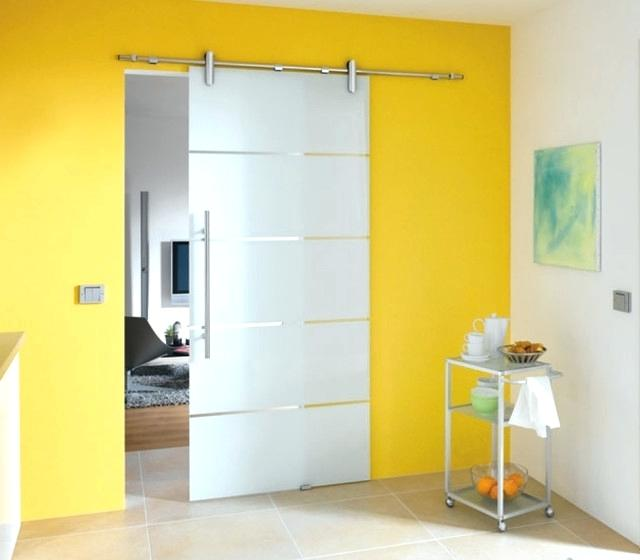 Design Sliding Door Yellow Sliding Door Design Ideas Interior Design