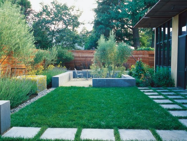 Small Garden Design Ideas 7