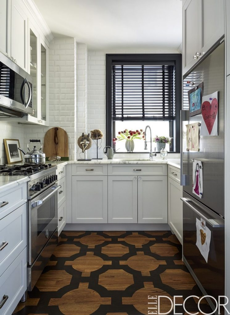 Small Kitchen Design Ideas 12
