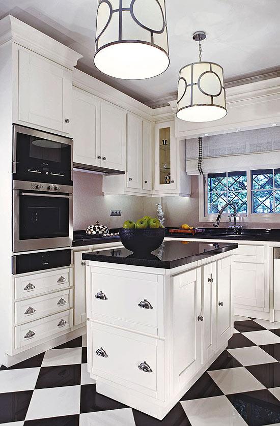 Small Kitchen Design Ideas 3