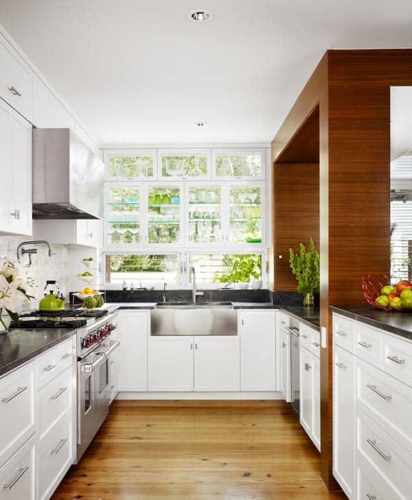 Small Kitchen Design Ideas 6