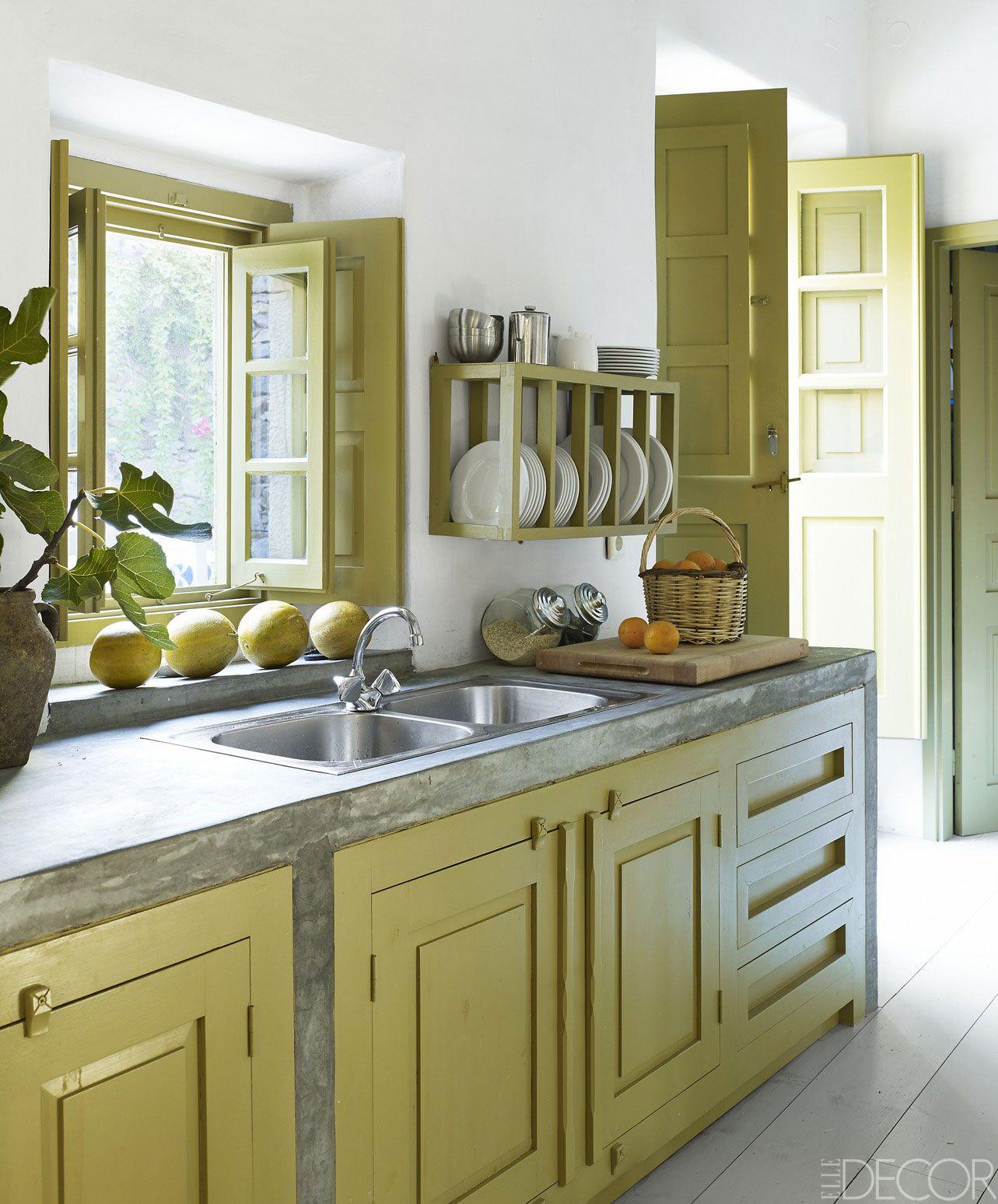 60 Brilliant Small Kitchen Ideas u2013 Gorgeous Small Kitchen Designs