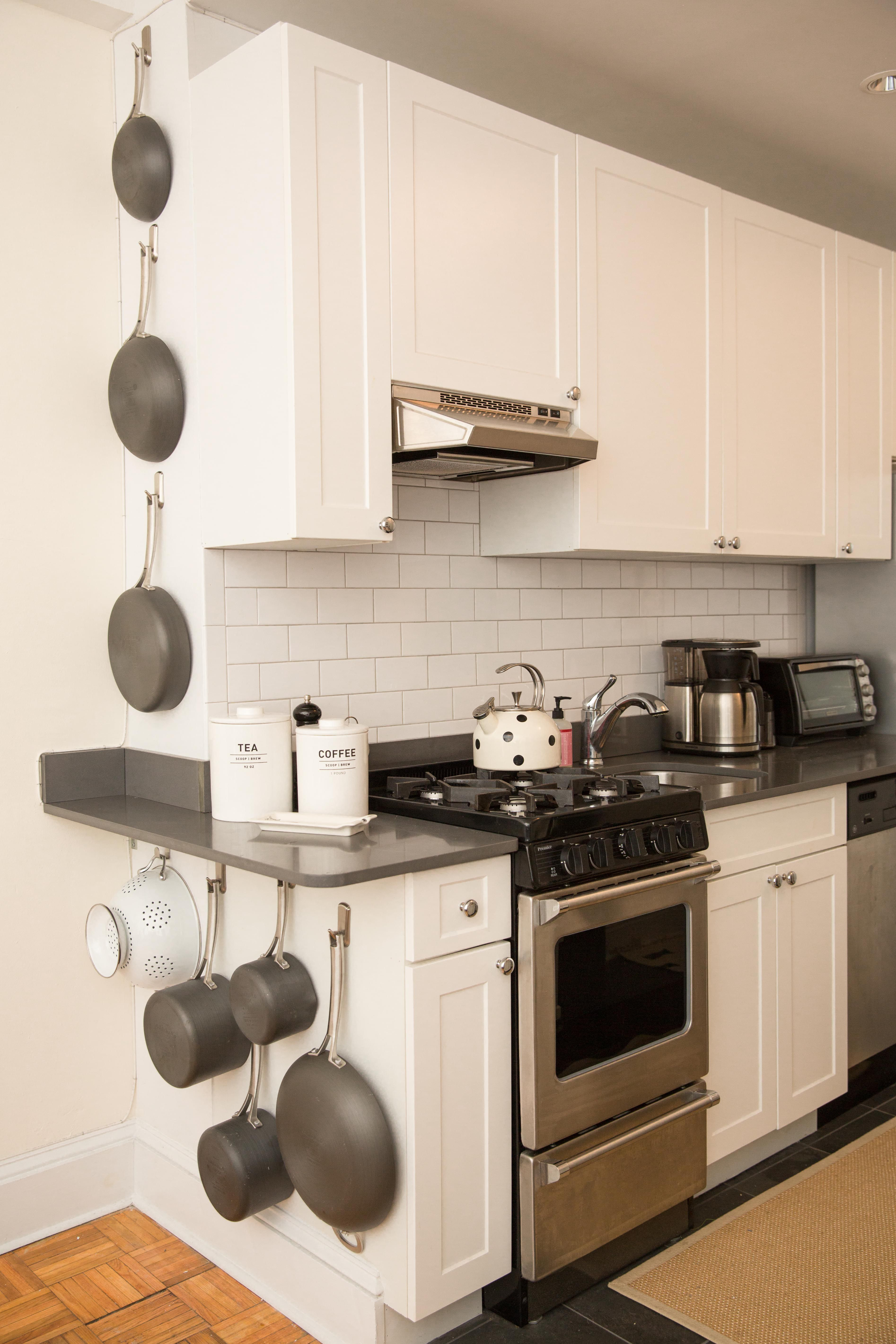 Small Kitchen Design Ideas \u2013 savillefurniture