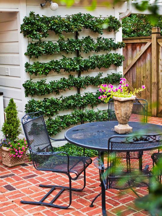 Block Paving Ideas For Gardens, Small Patio Budget Design Ideas Savillefurniture