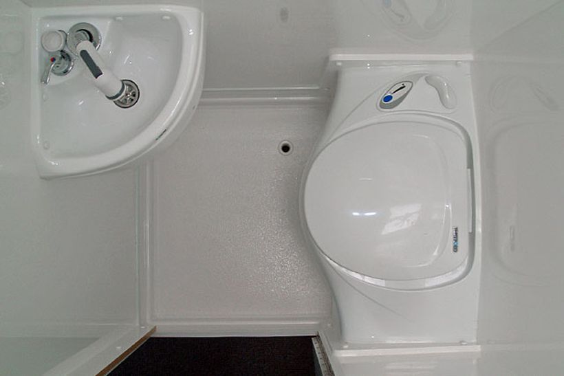 Small Rv Bathroom Toilet Remodel Ideas