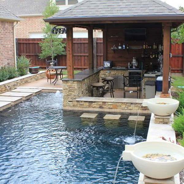 Small Swimming Pools Ideas For Small Backyards 3