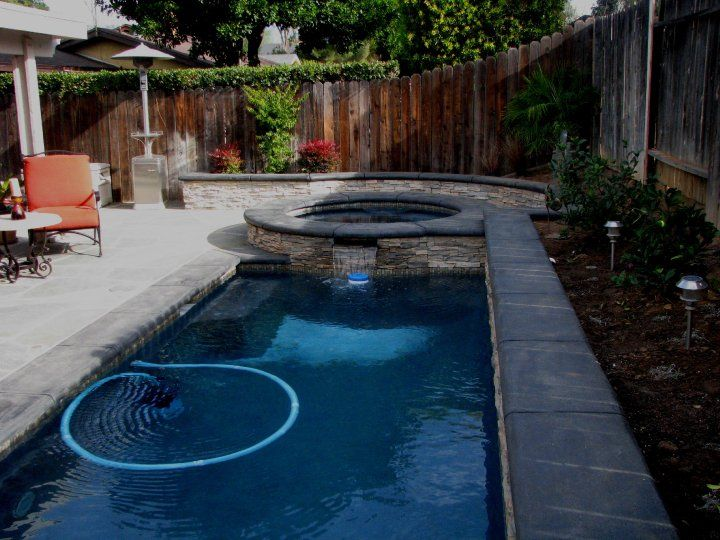 Pool Designs for Small Backyards | pools-for-small-backyards-design