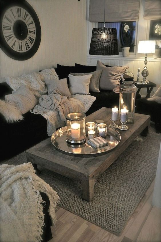 Smart Apartment Decorating Ideas On A Budget