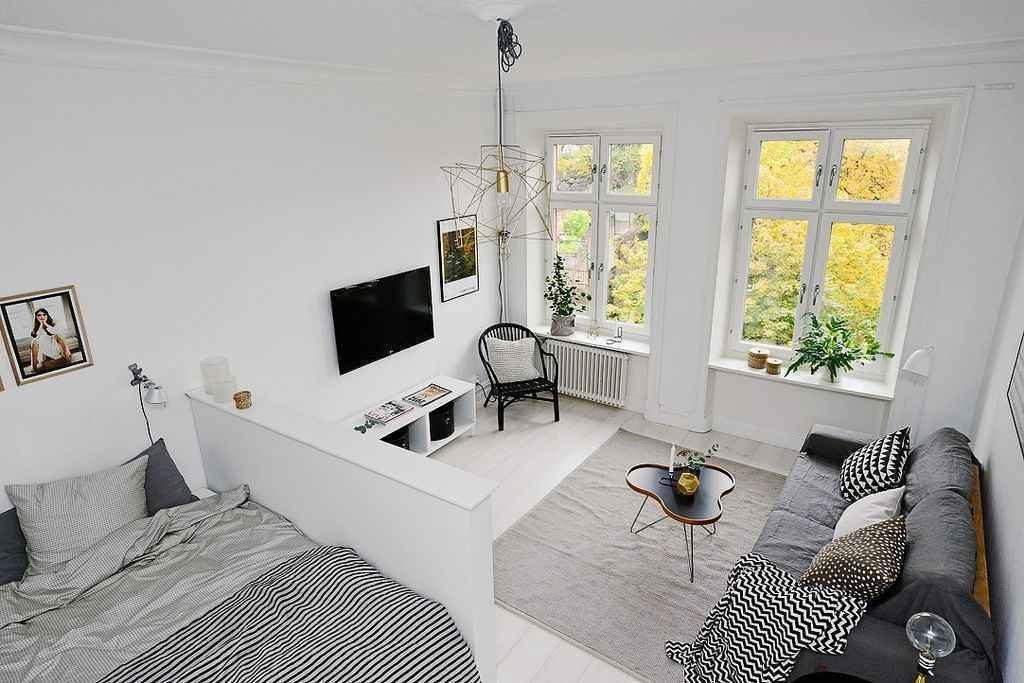 Stunning Home Interior Design Minimalist 8