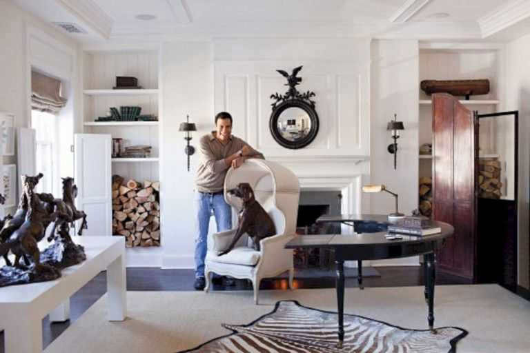 33+ Stunning Darryl Carter Interior Design That Will Inspires You