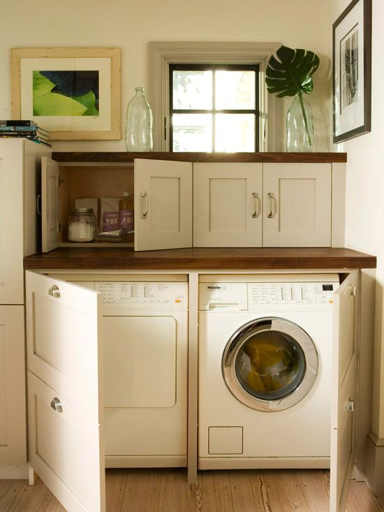 Stylish & Efficient Laundry Room Ideas in 2019 | For the Home