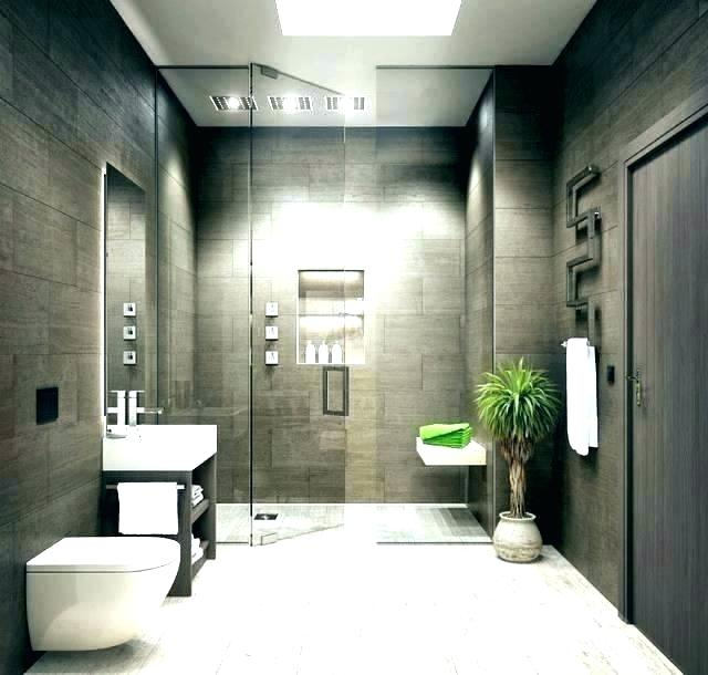 Stylish Modern Small Bathroom Design Savillefurniture