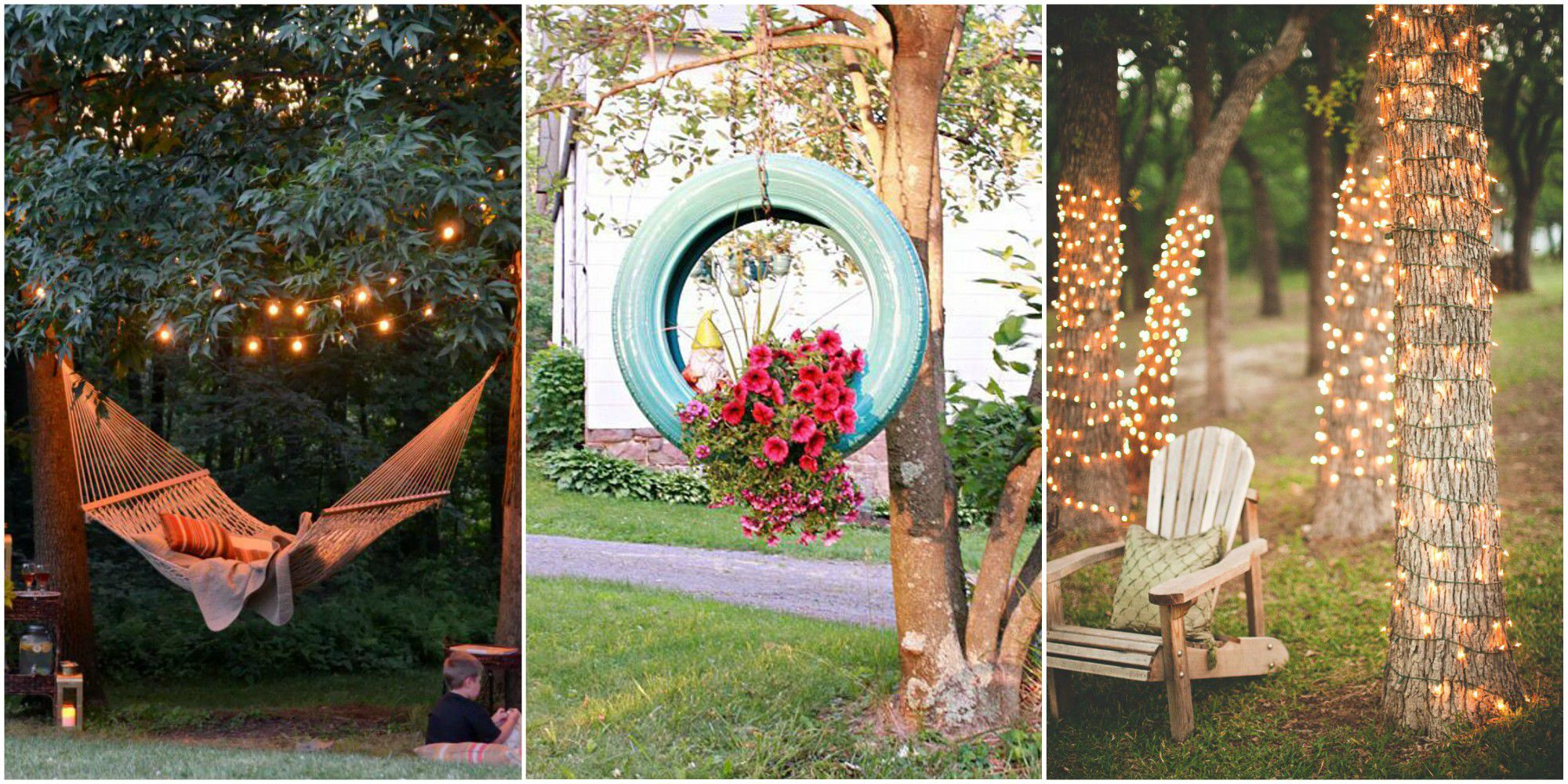 100+ Best Outdoor Decor Ideas - Country Living
