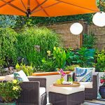 Stylish Outdoor Decorating Ideas