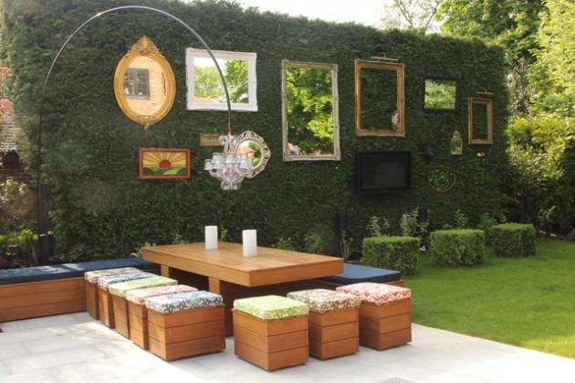 Stylish Outdoor Decorating Ideas 3
