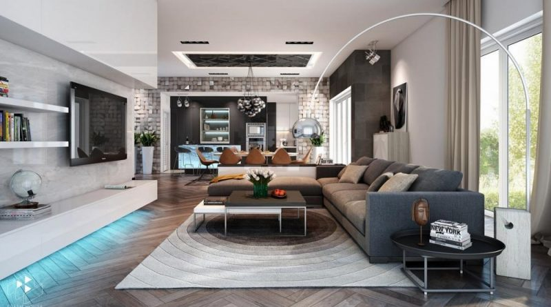 Urban Decor Living Room Design Ideas u2013 Get Image For Fun