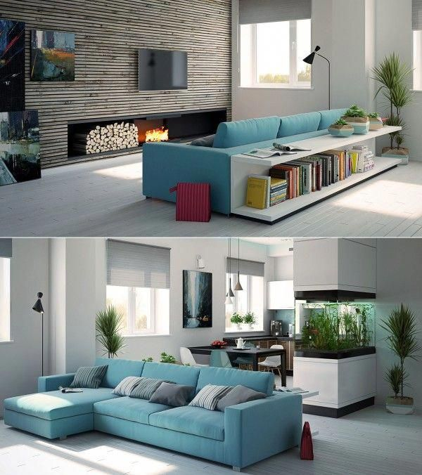 Awesomely Stylish Urban Living Rooms | Best Living Room Remodeling