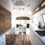 Top Airstream Interior Design