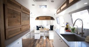 Airstream Interior 15 Best Vintage Airstream Renovation Images On