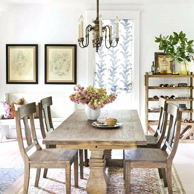 Country Dining Room Decor Best Dining Room Decorating Ideas Country