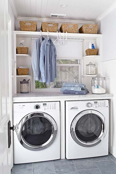 Small Room Design. best space small laundry room organization ideas