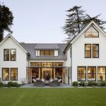 Top Modern Farmhouse Exterior Design Ideas
