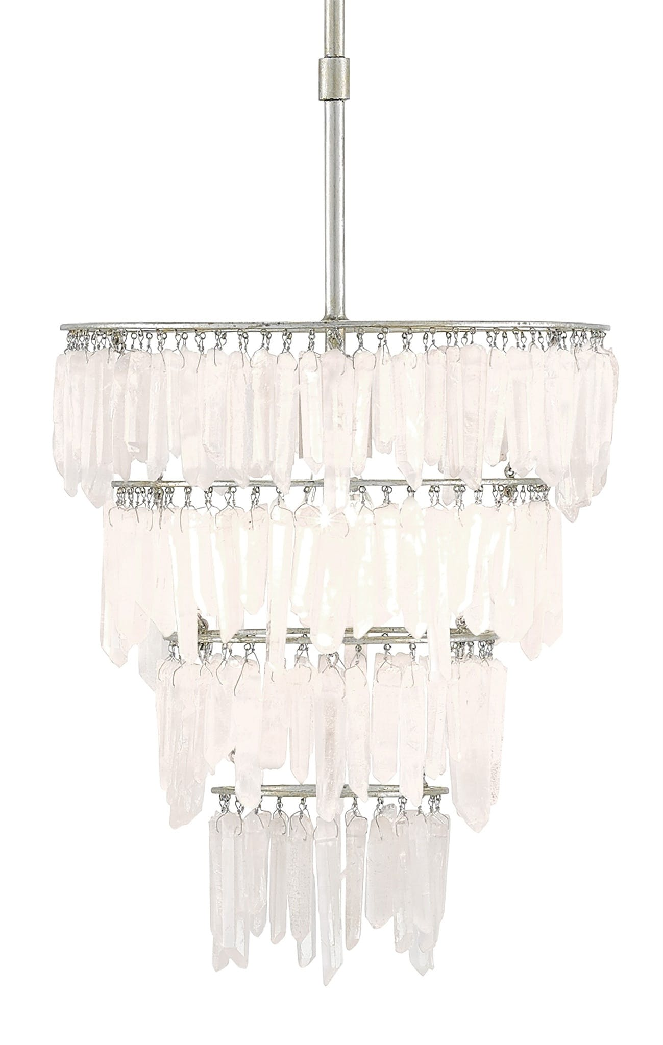 Currey and Company Lamps and Lighting Farouche Pendant 9000-0098