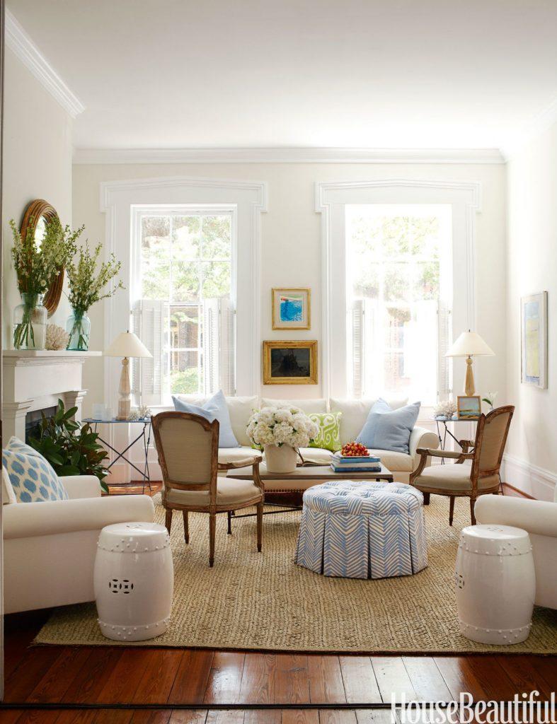 Traditional Livingroom Ideas 1