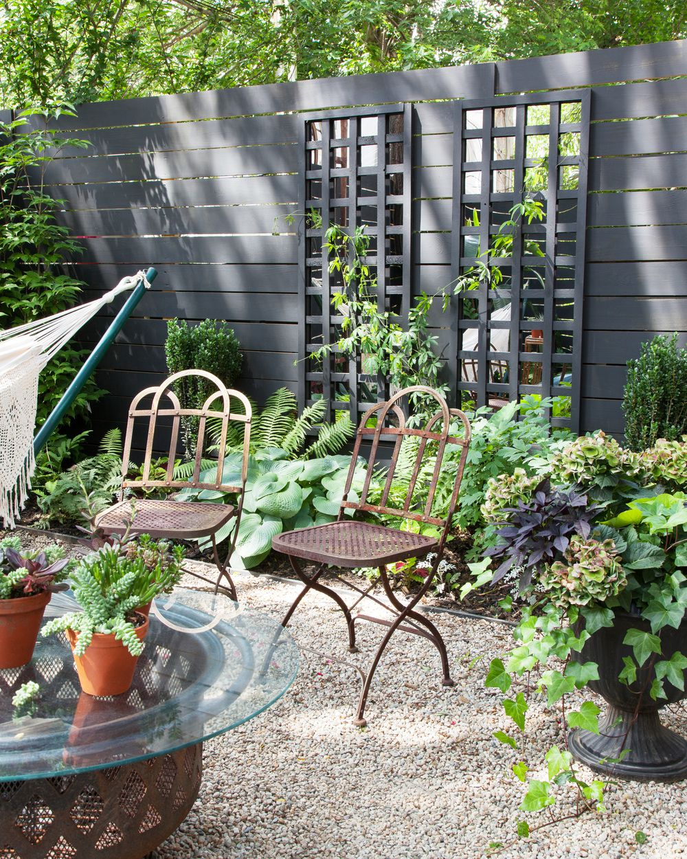 30 Best Patio and Porch Design Ideas - Decorating Your Outdoor Space