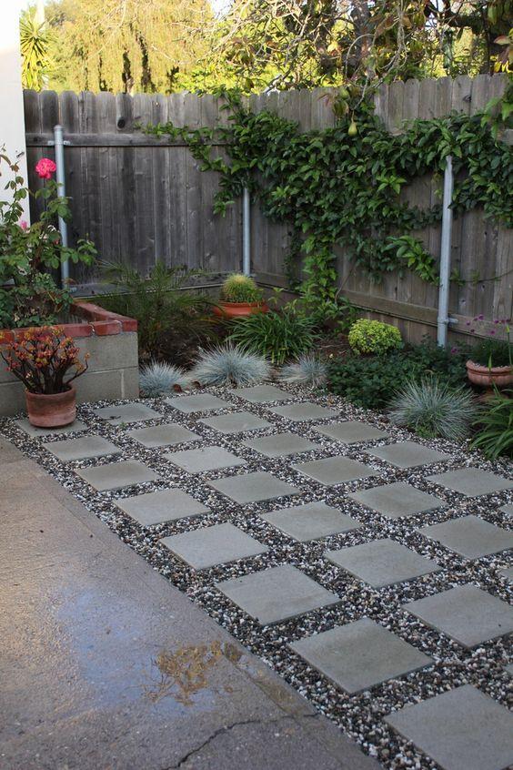 25 Cool Patio Floor Ideas for Outdoor 2017