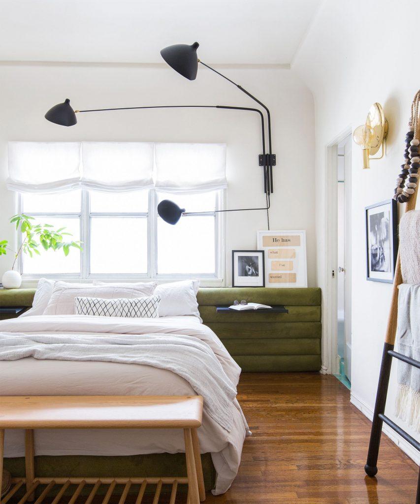 Trendy Modern Bedroom Decor Ideas 1