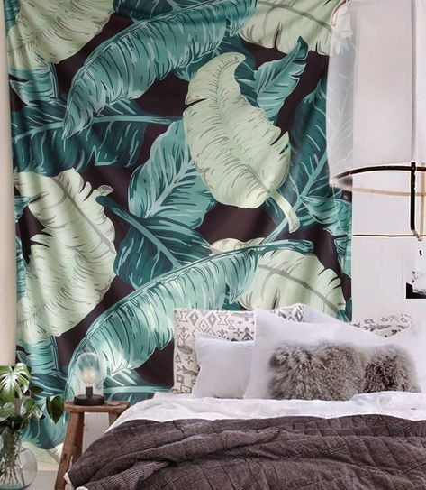 35 Adorable Tropical Leaf Decor Stylish Home Design Ideas | Trending