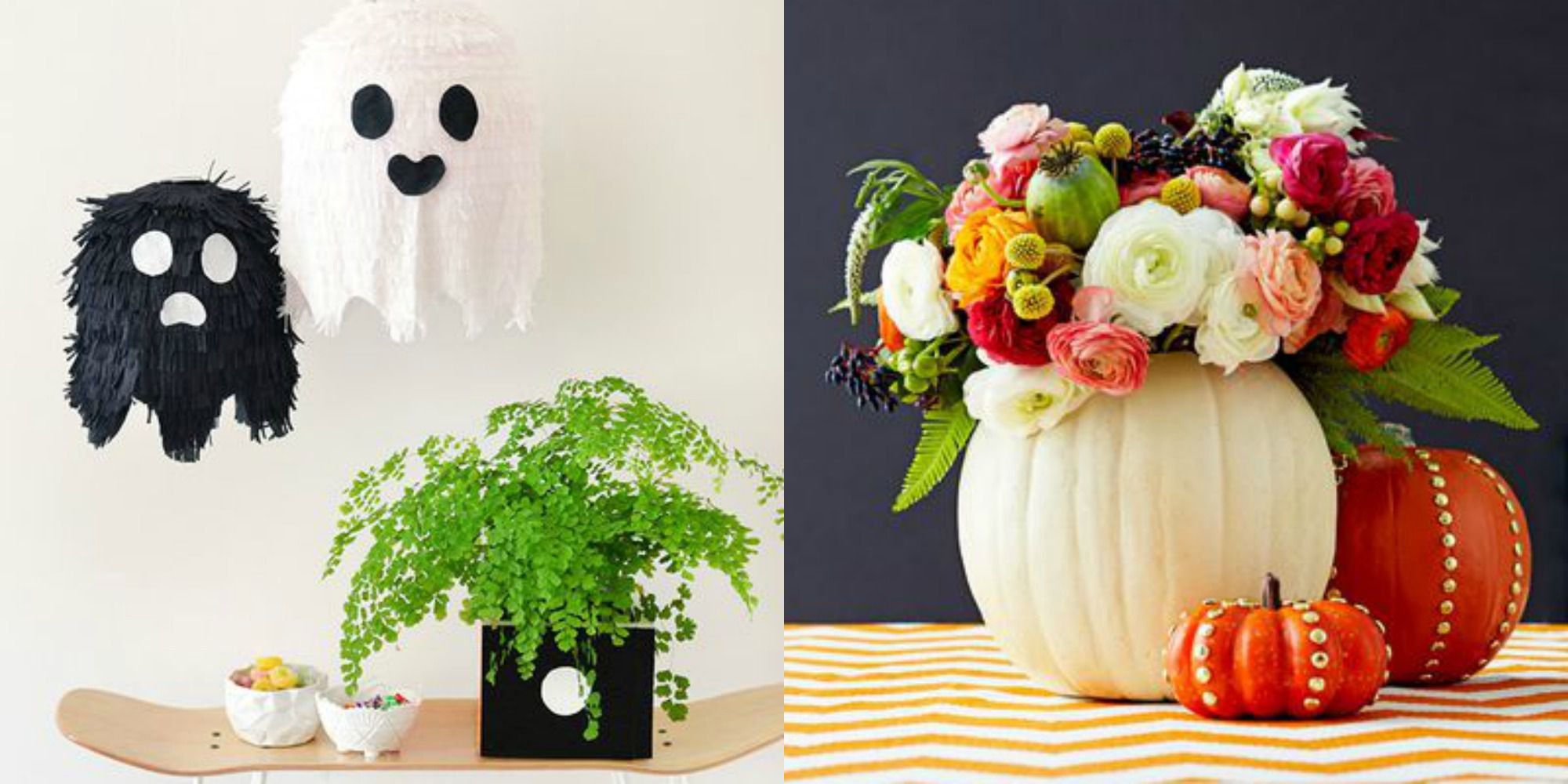 40 Creative DIY Halloween Decorating Ideas - Easy Halloween House